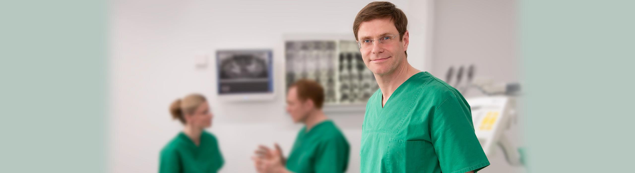 Dr. Lutz Vettin