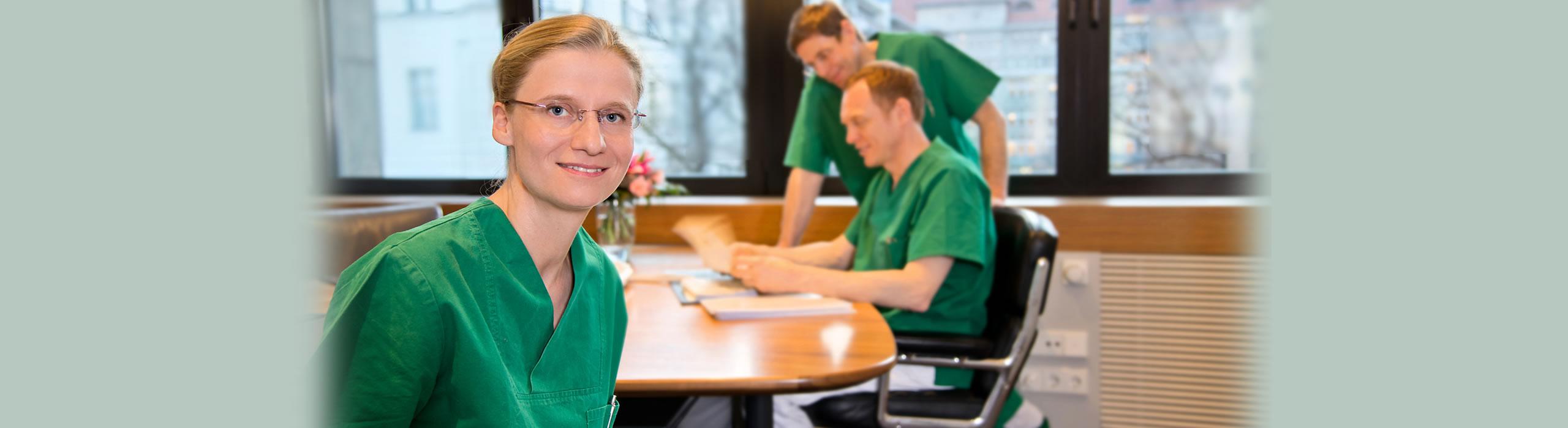 Dr. Katja Bornfleth